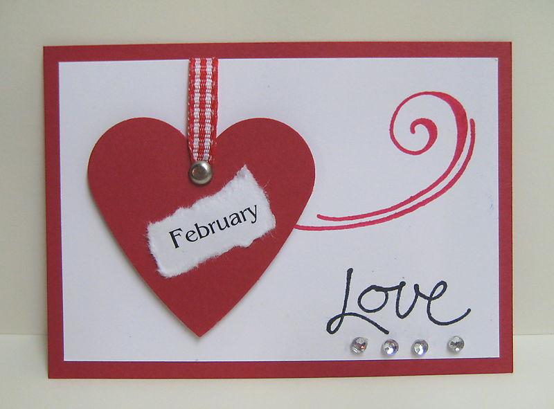 Feb Heart ATC