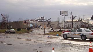 Sunset hills tornado 4