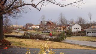 Sunset hills tornado 3