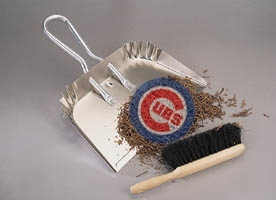 Cubsweep