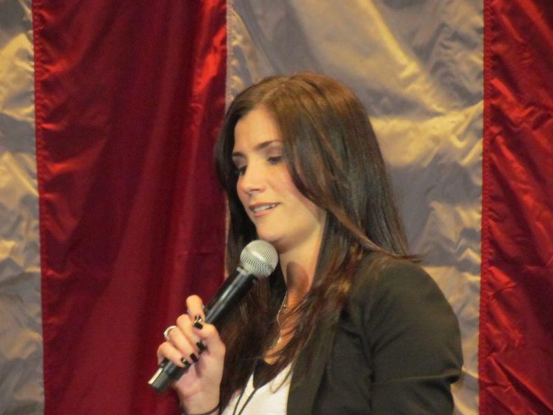 Dana Loesch