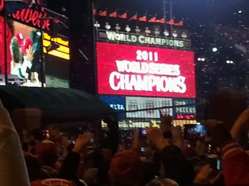 World champs 11