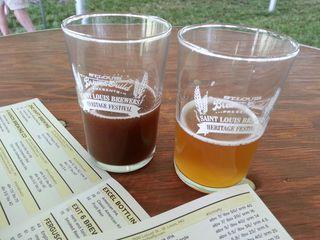 Brew fest beers