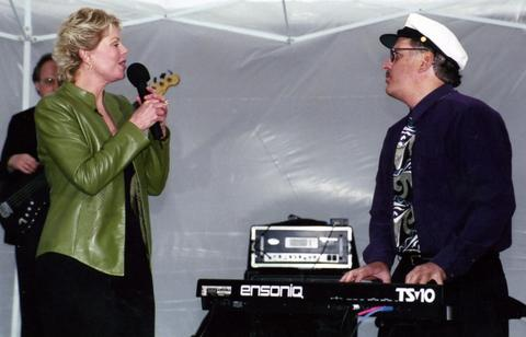 2003 Today Show
